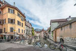 Annecy one more time by Rikitza