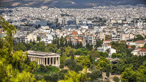 Athens - overview