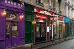 Paris - Asian gastronomy