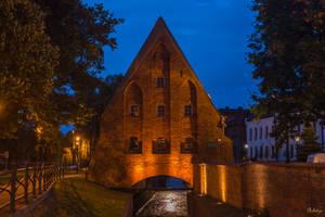 Magritte in Gdansk