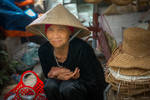 Good morning Vietnam - blue eyes smile