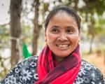 khmer imperium - Cambodian smile