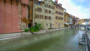 Annecy - another view