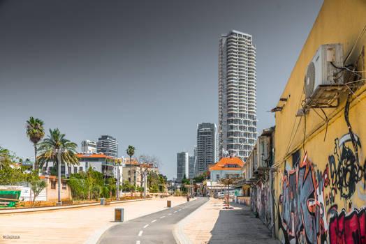 Always Tel Aviv - emerging city