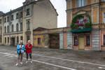 seeking their roots in Riga by Rikitza