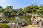 green aesthetics in Kyoto by Rikitza
