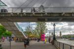 View Under The Bridge by Rikitza