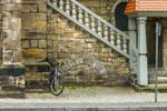 urban Instance with bike