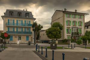 Divonne - France