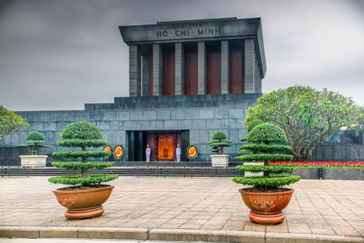 Good morning Vietnam - Ho Chi Minh