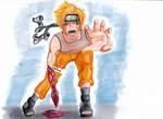 Fun with Fan Art 4: Naruto II