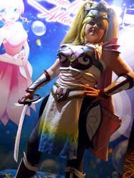 Super Sailor Battlemoon