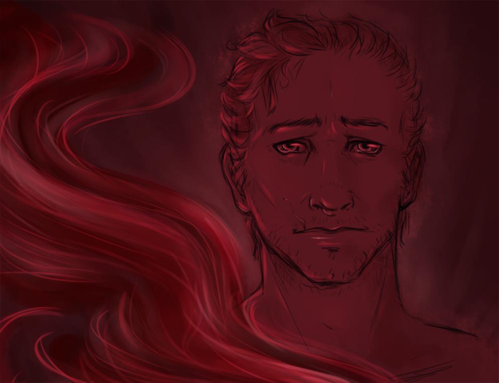 Red by MistyKat