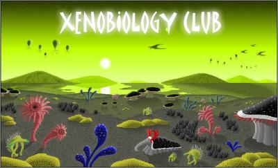 DeviantID by Xenobiology-Club