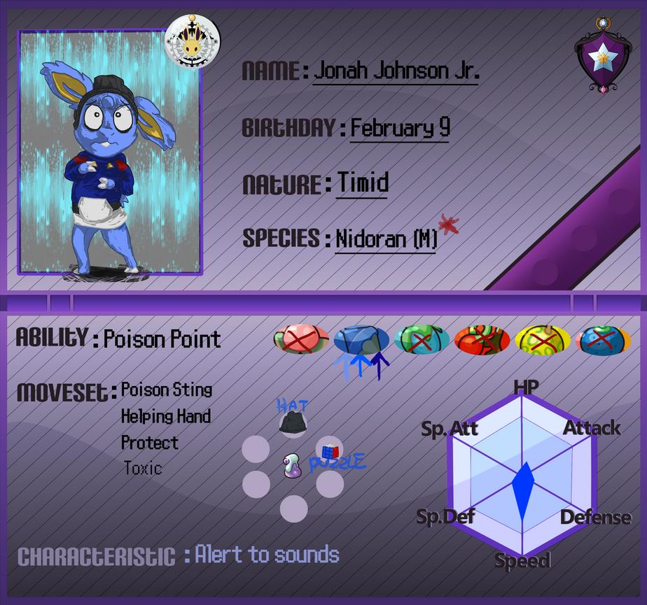 Armonia App-JJJ v.2 by birdmir