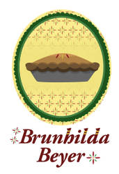Brunhilda Breyer Logo