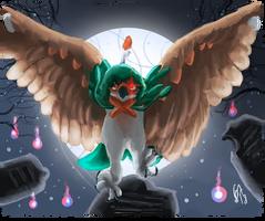 MPP - Haunted by birdmir