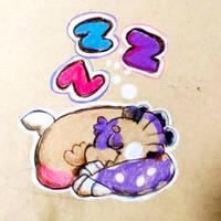 WYN - Lazy Dreams