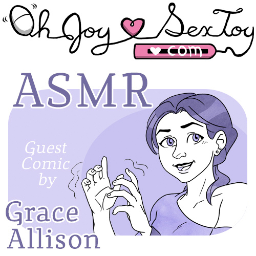 Asmr by gracifer