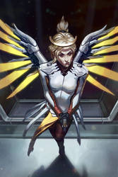 No Mercy by Eristhe