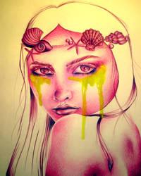 Violet Bliss by Kallopsia