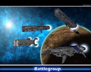 Battlegroup by fongsaunder