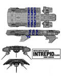 Intrepid-class Carrier