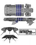 Intrepid-class Carrier