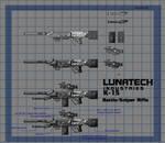 K-15 Battle Rifle