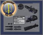 Challenger Retcon-UES Poseidon