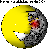Terminator by fongsaunder
