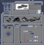 UNSC-ONI Darkstar Prowler