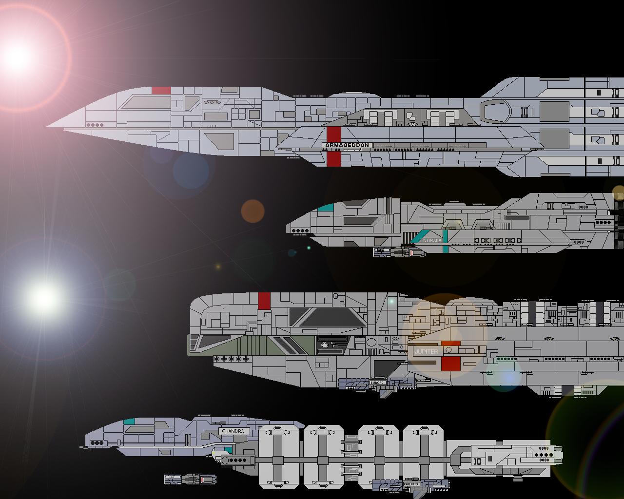 aa fleet