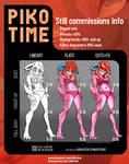 Still Commissions Info
