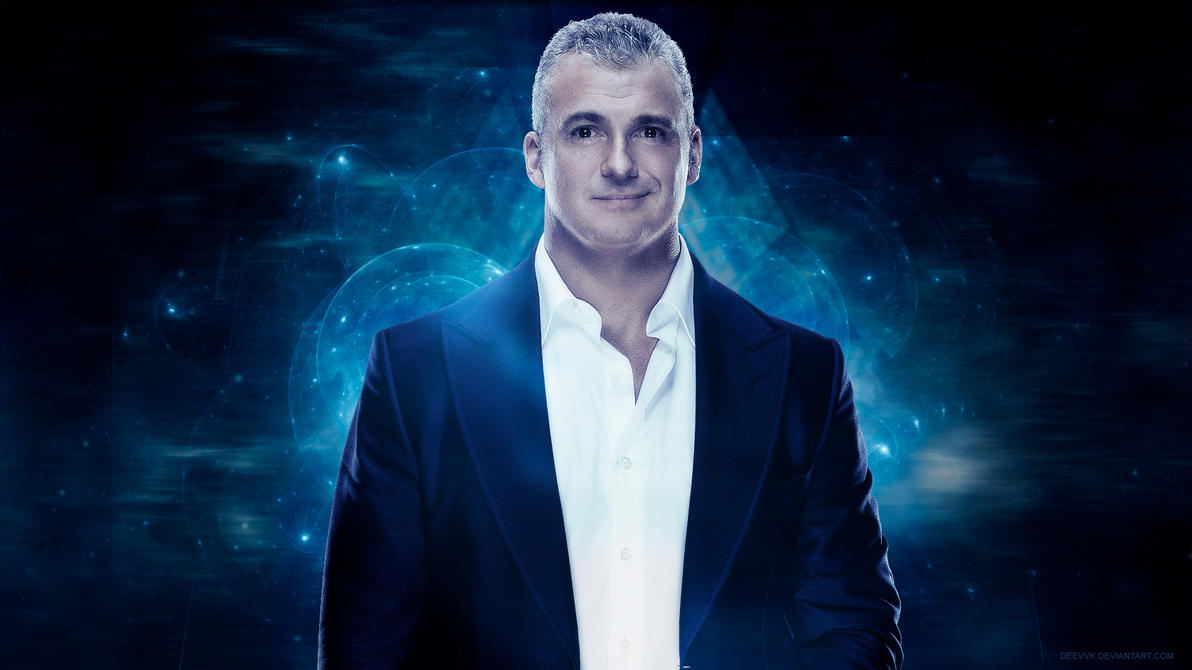 Shane McMahon Wallpaper WWE 2016 by DEEVVK