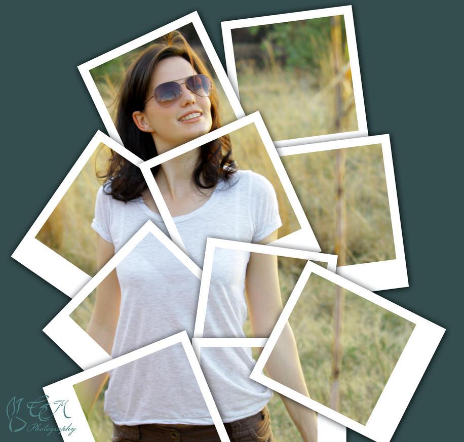 Polaroid Picture by DeadBunnyz