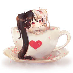 Avery Coffee Cup