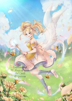 Magical Girl Lissa