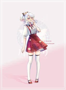 .:KACB:. Yuki [ReinCarnation]