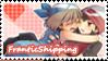 FranticShipping Stamp
