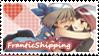 FranticShipping Stamp by Ohzaru97