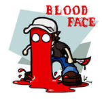 Blood Face