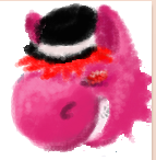 Iscribble Ravem0nster gift by Tallonis