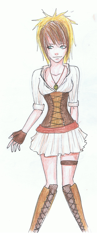 Steampunk clothing~ by haruka-san7 on DeviantArt