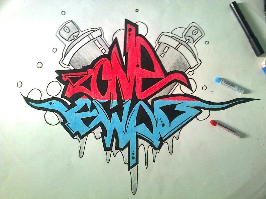 Zone swag by tsubuta
