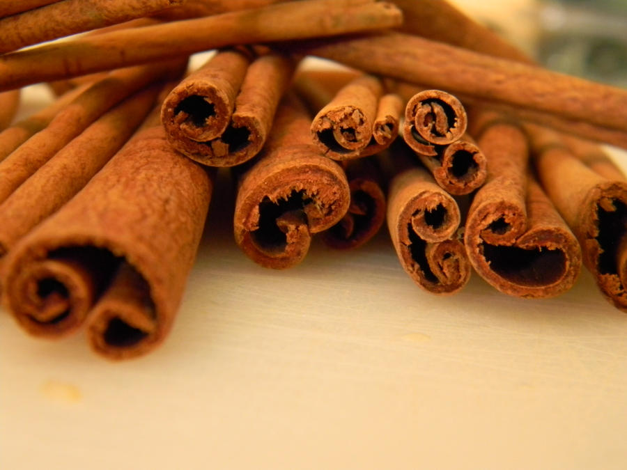 Cinnamon by VoiceOfDisaster67