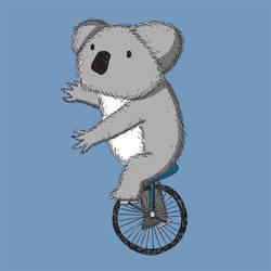 Koala by JendySmith
