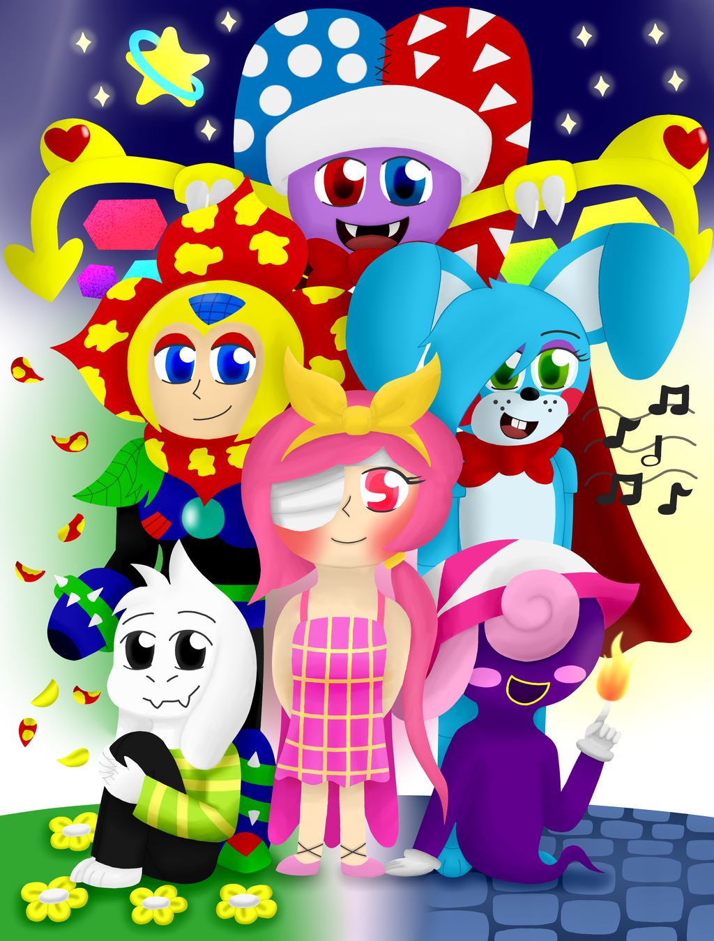 superpinkygirl101's Profile Picture