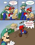 Mario's Realization