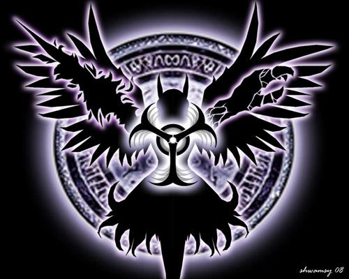Ragnarok YABANG Guild Logo by camsy